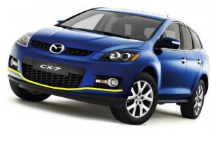 Mazda--cx7