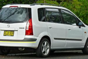 Mazda--premacy