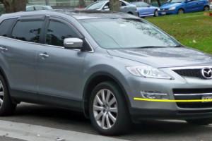 Mazda-CX9-2009