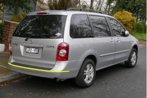 Mazda-Mpv-2006