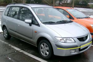Mazda-premacy