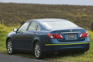 Lexus--350