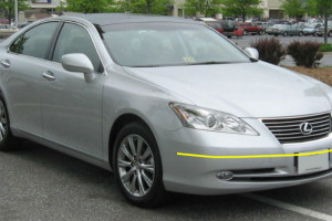 Lexus-350