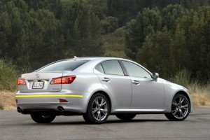Lexus-IS350c