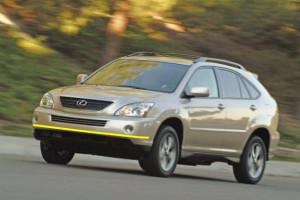 Lexus-RX-400h