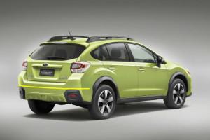Subaru--XV