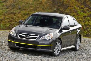 Subaru--legacy