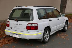 Subaru-Forester--2000