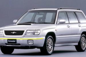 Subaru-Forester-2000