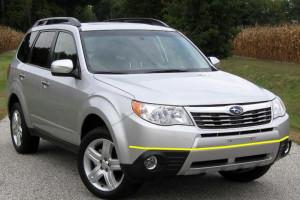 Subaru-Forester-2010