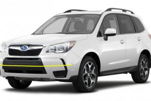 Subaru-Forester-XT