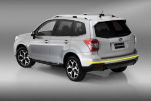 Subaru-ForesterXT