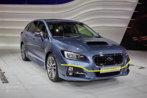 Subaru-Levorg