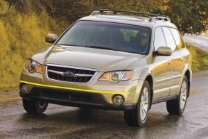 Subaru-Outback-