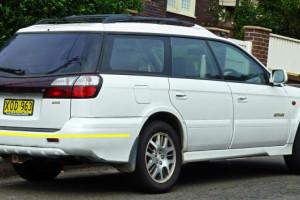 Subaru-Outback-H6