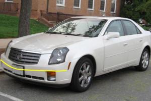 Cadillac-CTS--2007