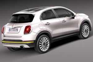 Fiat--500x
