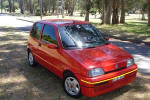 Fiat--Cinquecento