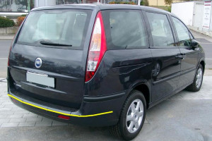 Fiat--Ulysse