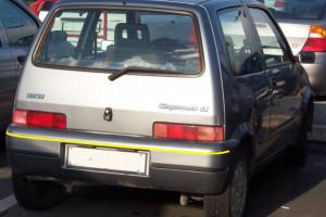 Fiat-Cinquecento