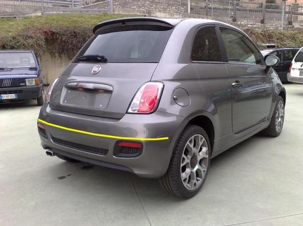 Fiat-500s