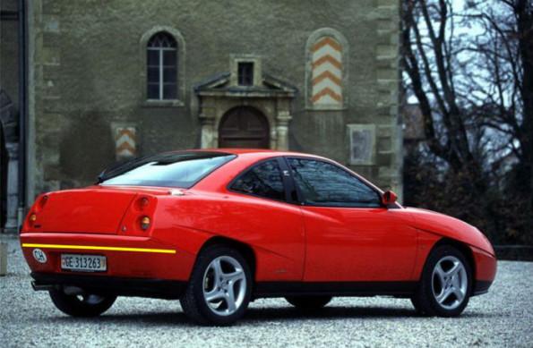 Fiat-Coupè