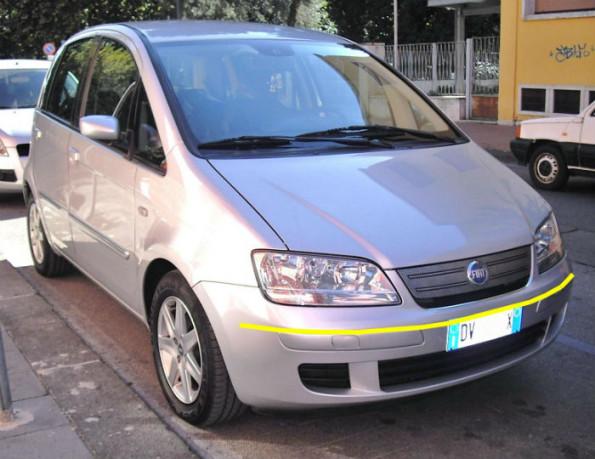 Fiat--Idea