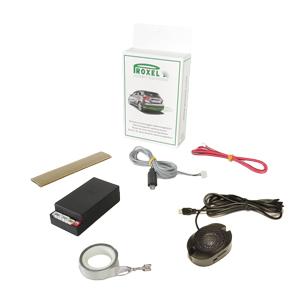 Kit invisible electromagnetic parking sensors eps dual 3 proxel