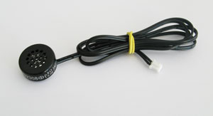 buzzer cable invisible electromagnetic parking sensors