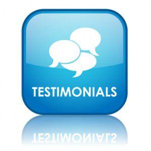 Testimonials su EPS