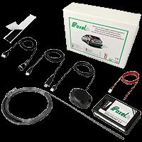 Sensores de aparcamiento delantero EPS STRIP FRONT