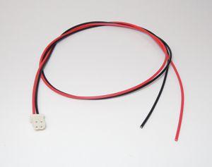 Sensores de aparcamiento electromagnéticos invisibles - cableado