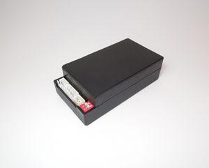Sensores de aparcamiento electromagnéticos invisibles - Control