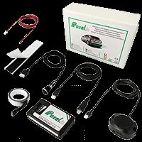sensore di parcheggio anteriore proxel eps front
