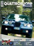 Articolo sensore di parcheggio EPS Quattroruote giugno 2004